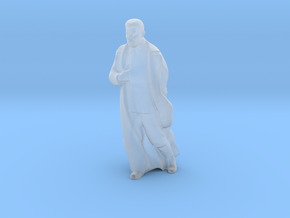 Printle V Homme 1449 - 1/87 - wob in Smooth Fine Detail Plastic