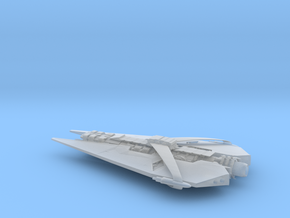 Narn S'lon-class Heavy Strike Cruise 110mm in Smooth Fine Detail Plastic