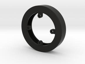 Margouillat | 2.2 Hollow Rim Full print in Black Natural Versatile Plastic