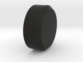 air box compatible MB SK 1/14 part 2/3 option a in Black Premium Versatile Plastic