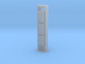 Torre Cepsa (1:2000) in Smooth Fine Detail Plastic