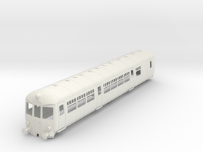 o-43-cl109-motor-coach-1 in White Natural Versatile Plastic