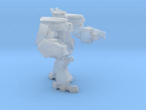 Iron Gut Standard Gunner in Smooth Fine Detail Plastic