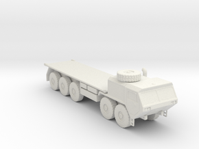 LHS M1120A4 285 scale in White Strong & Flexible