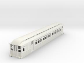 0-148-mersey-railway-1903-motor-coach-1 in White Natural Versatile Plastic
