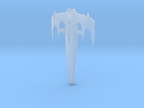 Centauri Altarian Destroyer 25mm  in Smooth Fine Detail Plastic
