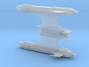 Centauri Republic Balvarin Carrier  41mm in Smooth Fine Detail Plastic