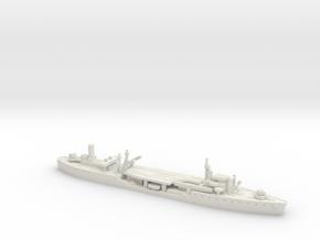 Hayasui 1/2400 (Oiler) in White Natural Versatile Plastic