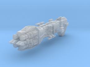 Earth Alliance Arion Medium Destroyer 35mm in Smooth Fine Detail Plastic