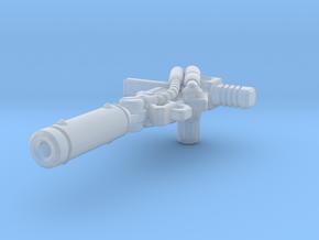 POTP Sludge G1 Styled Blaster in Smooth Fine Detail Plastic