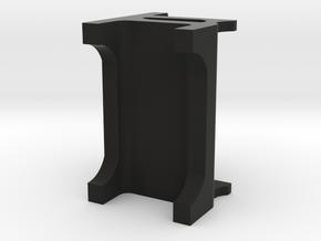 buisness_card_holder_bench in Black Natural Versatile Plastic