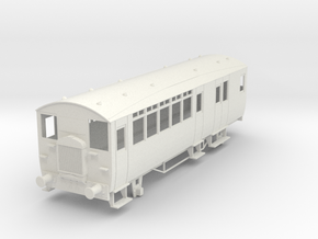 o-43-wcpr-drewry-big-railcar-1 in White Natural Versatile Plastic