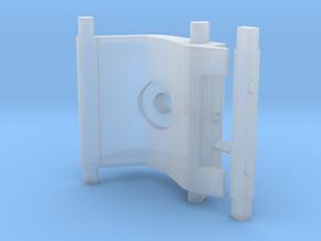 onderstuk tiltrotator. v3 in Smooth Fine Detail Plastic