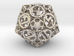 Gears Delirium D20 XL in Platinum