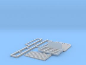 1/87 Ab/4RBs/kurz in Smoothest Fine Detail Plastic