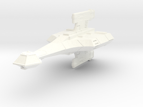 k-29 death spinner in White Processed Versatile Plastic