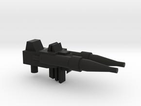 POTP grimlock gun 3.0 in Black Natural Versatile Plastic