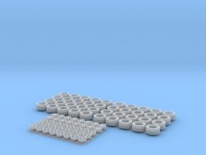 1/87 Rs/SPMT  in Smoothest Fine Detail Plastic