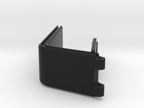Grip Guard (XCR) in Black Natural Versatile Plastic