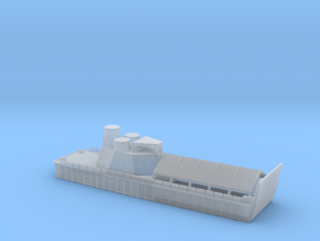 1/285 Vietnam River Boat ATC-Covered in Smooth Fine Detail Plastic