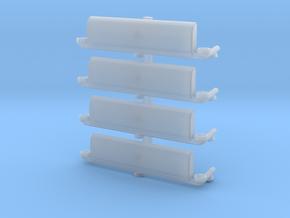 1/87  LB/Ufl/Lk/RKL in Smoothest Fine Detail Plastic