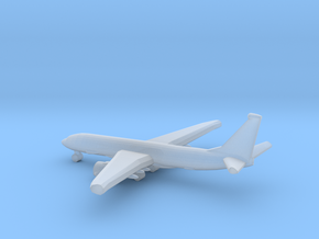 Boeing P-8 Poseidon in Smoothest Fine Detail Plastic: 1:2400