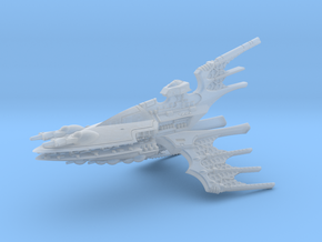 Nebula Grand Cruiser in Smooth Fine Detail Plastic