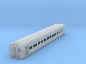 o-148-l-y-bury-third-class-coach in Smooth Fine Detail Plastic