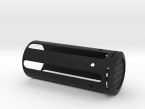 TFA Stunt grips accurate in Black Natural Versatile Plastic
