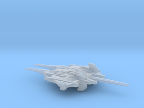 Centauri Republic Primus Battlecruiser  41mm in Smooth Fine Detail Plastic