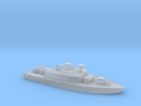 1/285 Scale Assault Support Patrol Boat (ASPR)  in Smooth Fine Detail Plastic