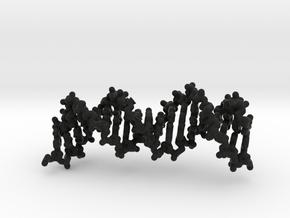 Long DNA - magnets for dimer in Black Premium Strong & Flexible
