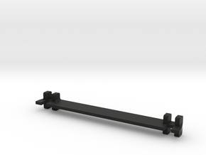 AR60 Jack Stand Beam in Black Natural Versatile Plastic
