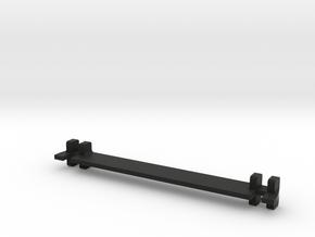 AR60 Jack Stand Beam in Black Natural Versatile Plastic