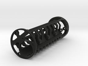 Graflex Padawan Chassis - Main chassis in Black Premium Strong & Flexible