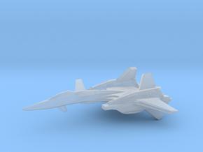 VF-4 Lightning III 1/285 in Smooth Fine Detail Plastic