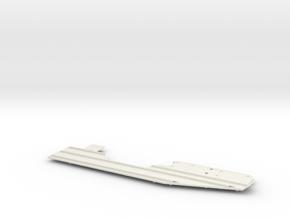 EC145 - Left skid - 1/32 in White Strong & Flexible
