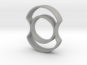 Micro Spinner in Aluminum
