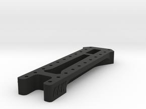 WUN MRD WEIGHT SHIFT FRAME in Black Natural Versatile Plastic