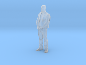 Printle C Homme 366 - 1/30 - wob in Smooth Fine Detail Plastic