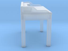 Miniature Gustav Table - IKEA in Smooth Fine Detail Plastic: 1:24