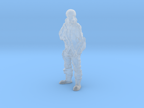 Printle M Homme 1483 - 1/72 - wob in Smooth Fine Detail Plastic