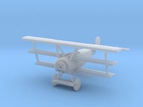 1/144 Fokker Dr.1 in Smooth Fine Detail Plastic