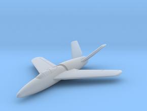 (1:200) Messerschmitt Me P.1110/II in Smooth Fine Detail Plastic