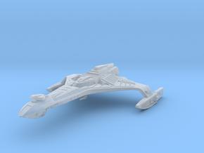 D24 Predator V BattleCruiser in Smooth Fine Detail Plastic