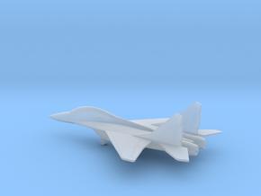 MiG-35 Fulcrum-F in Smooth Fine Detail Plastic: 6mm
