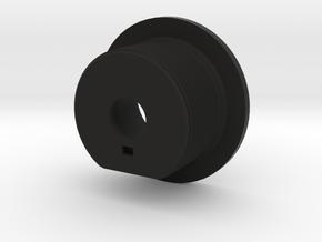 Cherokee XJ Headlight Switch Bezel in Black Natural Versatile Plastic