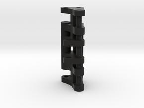 Snelwissel hitachi ZW220 in Black Natural Versatile Plastic