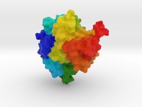 Antibacterial Platypus Milk Protein in Full Color Sandstone