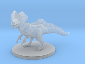 Great Jaggi (large beast) in Smooth Fine Detail Plastic